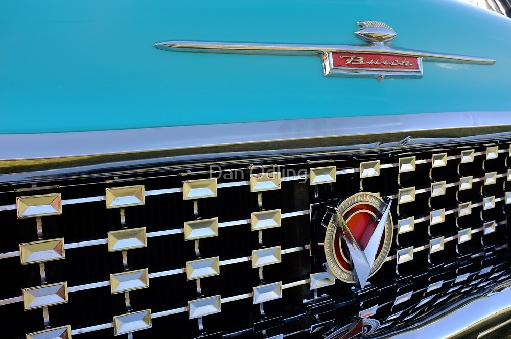 Buick 2 by Dan Odling