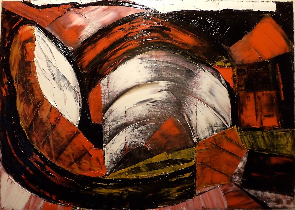 untitled by Stella Maria Kotsaki