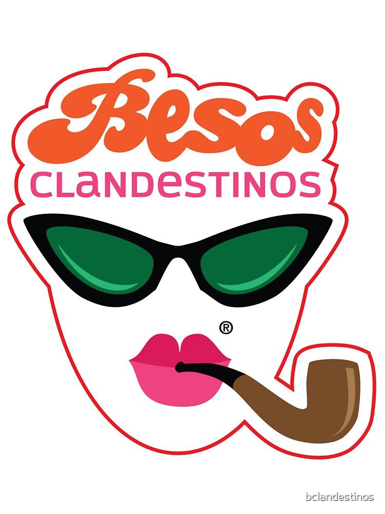 Besos Clandestinos Signature by bclandestinos