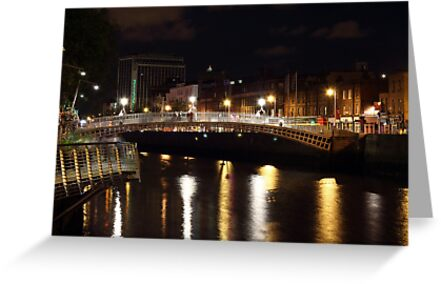 Ireland by Night by MelissaSue