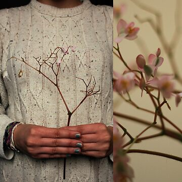 flower by gabriagius