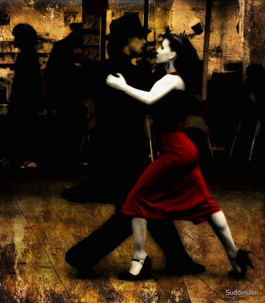 Last Tango In Texas by SuddenJim
