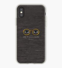 T.J. Eckleburg - The Great Gatsby iPhone Case