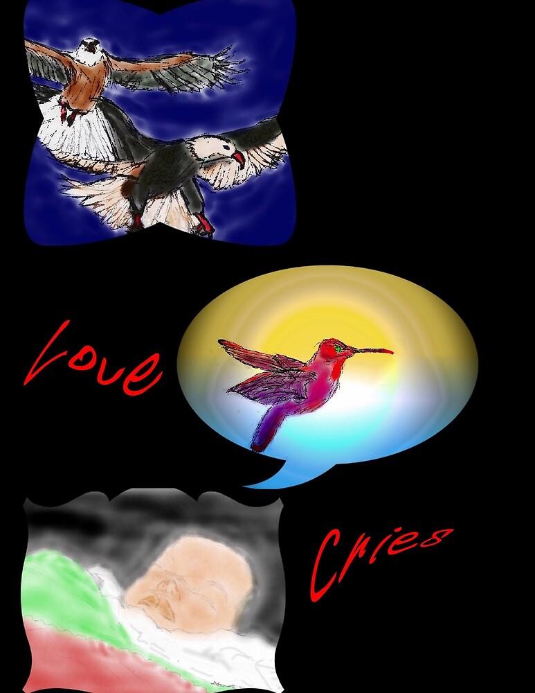 LOVE CRIES by Semmaster