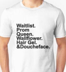Murder Nicknames T-Shirt