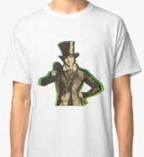 Young Lad Classic T-Shirt