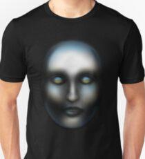 Mona Lisa Overdrive Unisex T-Shirt