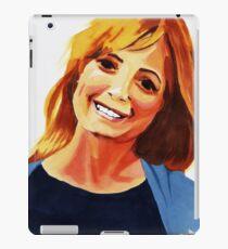 Holly iPad Case/Skin