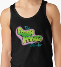 The Fresh Prince of Bel-Air T-Shirt