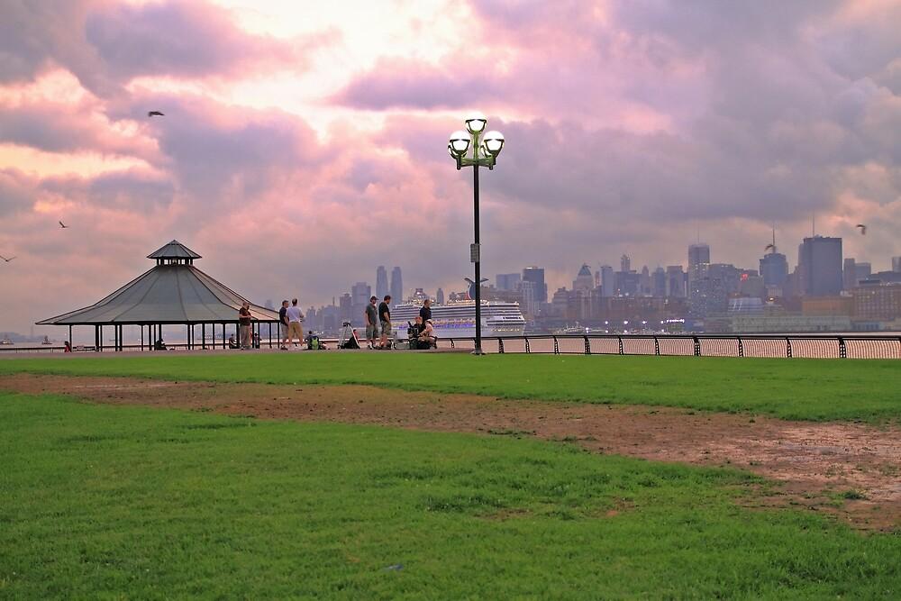 Pier A Hoboken by pmarella
