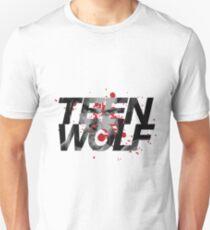 Teen Wolf - Derek Hale 2 T-Shirt