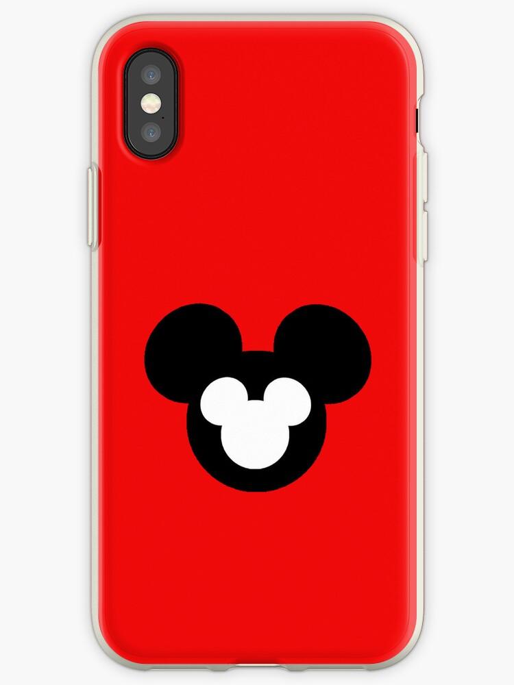 Mickey by juwinaction