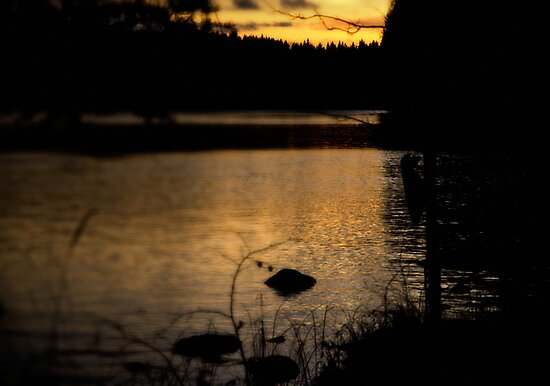 Beauty at 5:47pm by Henry Moilanen