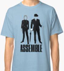 The Original Avengers Assemble Classic T-Shirt
