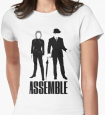 The Original Avengers Assemble T-Shirt