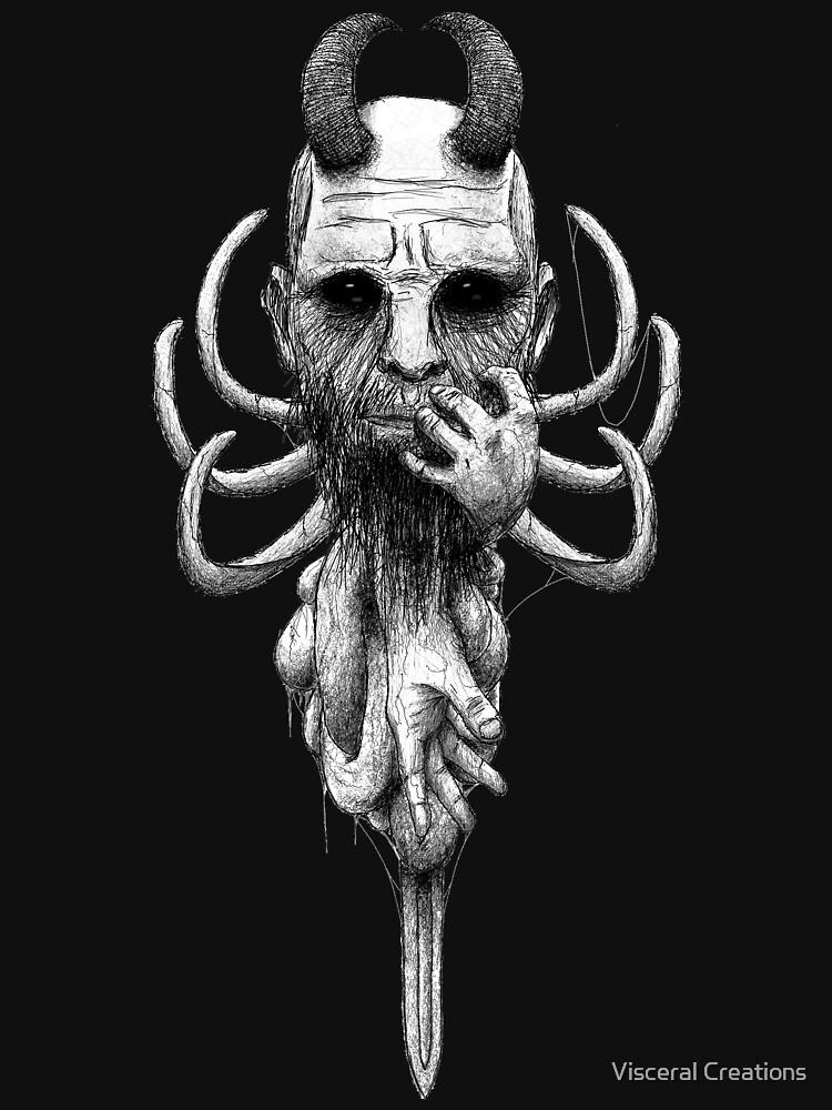 Hades Shrieked by PsvyXloneAeon