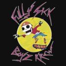 Fully Sick Boyz Krew! by Ive Sorocuk