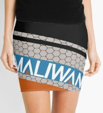 Maliwan Mini Skirt