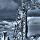 Lift Bridge by Sharlene Rens