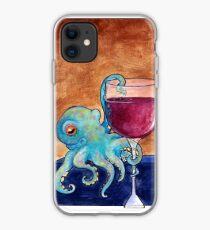 octowine iPhone Case