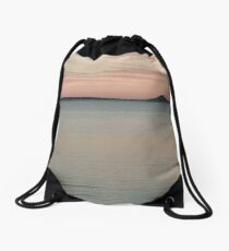 Trousers Point  Drawstring Bag