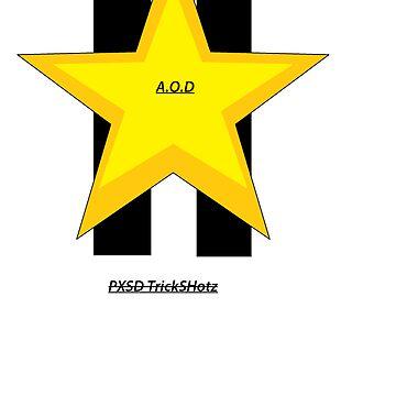 PXSD A.O.D. by AODXEGGZ
