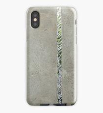Concrete Groove iPhone Case