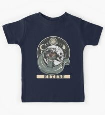 Katara Nouveau Kinder T-Shirt