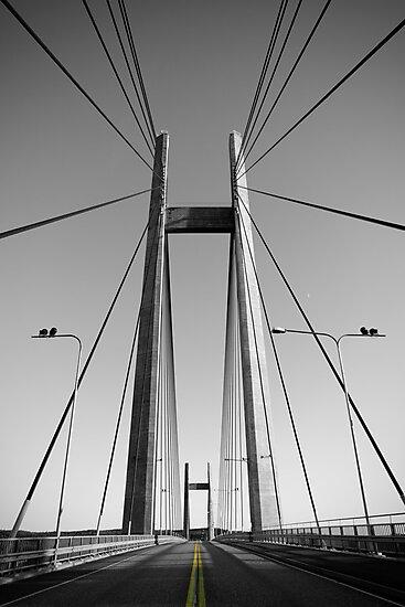 Bridge of Korpilahti by Henry Moilanen