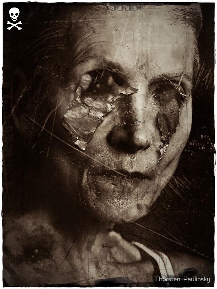 Dead again by Thorsten  Paulinsky