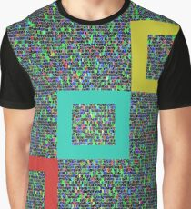 Primary Graphic T-Shirt