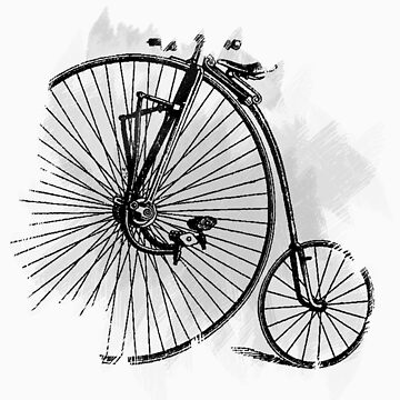 Vintage Bycicle Race by losmostachos