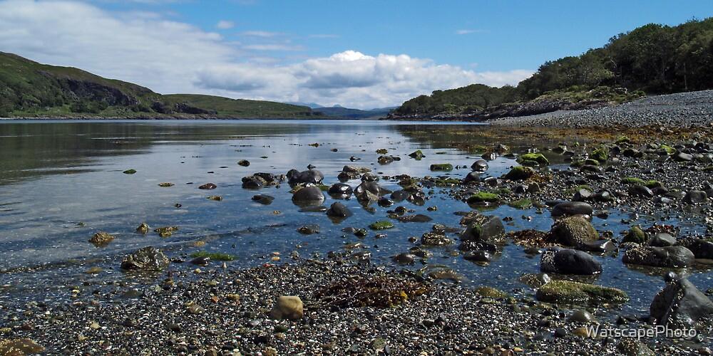 Loch Spelve by WatscapePhoto