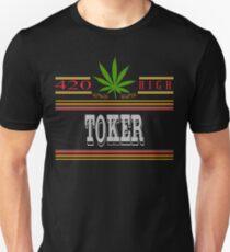 Cannabis Toker T-Shirt