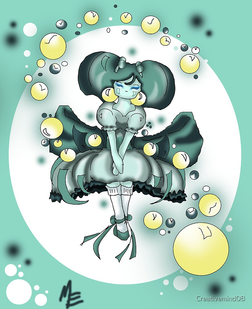 Bubble by Creativemind08