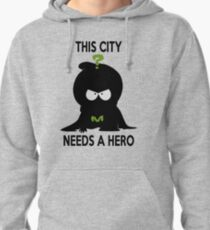 mysterion Pullover Hoodie