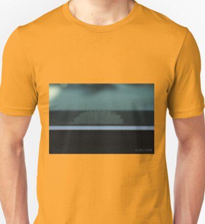 Trophy Wife Hides Head T-Shirt