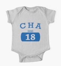 Varisty D&D - Charisma Kids Clothes