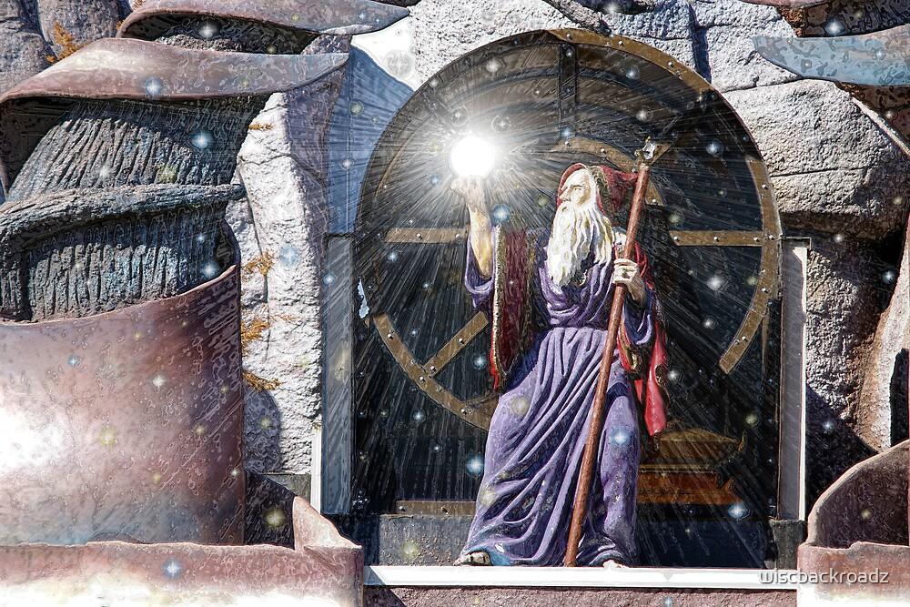 Merlin's Magic by wiscbackroadz