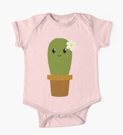 Happy Cactus Kids Clothes