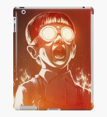 FIREEE! iPad Case/Skin
