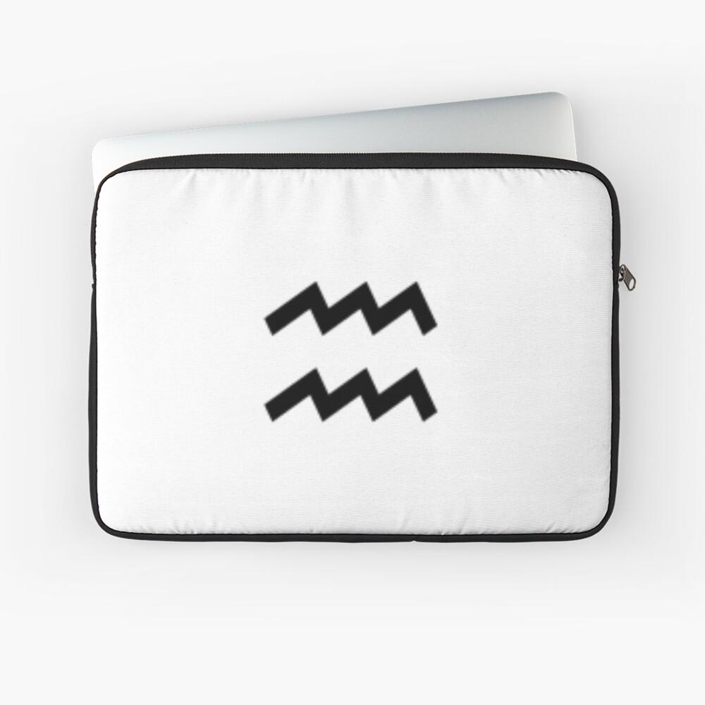 Wassermann Laptoptasche