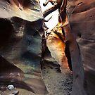 Canyoneering ii by Tucker Adams by SharksEatMeat