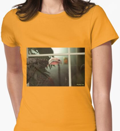 Peeping Tom T-Shirt