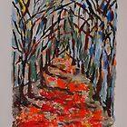 Mount Wilson Series - 2 by Julie-Ann Vellios