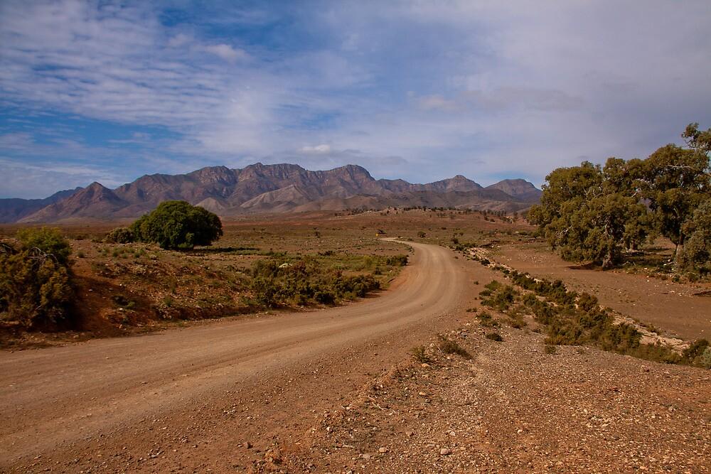 Moralana Scenic Route by pablosvista2