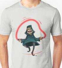 The Happy Palpatine T Unisex T-Shirt