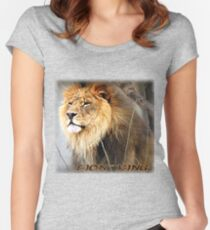 Lion King - Tees and Hoodies Women's Fitted Scoop T-Shirt