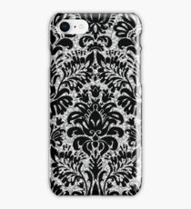 Pretty Damask iPhone Case/Skin