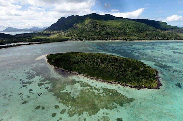 Mauritius by gaurichadha